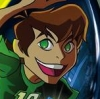 Ben 10: Omniverse (DS) game cover art