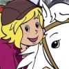 Bibi & Tina: The Great Hunt artwork