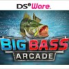 Big Bass Arcade (DS) game cover art