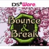 Bounce & Break (DS) game cover art
