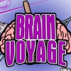 Brain Voyage (DS) game cover art