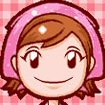 Cooking Mama (DS) game cover art