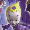 Code Lyoko (DS) game cover art