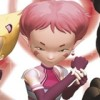 Code Lyoko: Fall of X.A.N.A. artwork