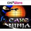 Cake Ninja (DS) game cover art