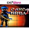 Cake Ninja 2 (XSX) game cover art