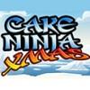 Cake Ninja: XMAS artwork