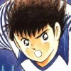 Captain Tsubasa: New Kick Off artwork