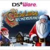 Christmas Wonderland (DS) game cover art