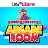 Chuck E. Cheese's Arcade Room artwork