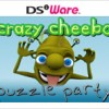 Crazy Cheebo: Puzzle Party (DS) game cover art