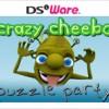 Crazy Cheebo: Puzzle Party artwork