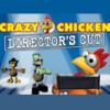 Crazy Chicken: Director's Cut artwork