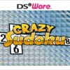 Crazy Sudoku (DS) game cover art