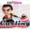 Curling Super Championship (DS) game cover art