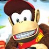 Diddy Kong Racing DS (DS) game cover art