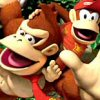 DK: Jungle Climber (DS) game cover art