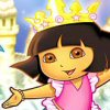 Dora the Explorer: Dora Saves the Mermaids artwork