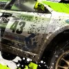 DiRT 2 (DS) game cover art