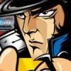Daito Giken Koushiki Pachi-Slot Simulator: Hihouden - Ossu! Banchou - Yoshimune DS artwork