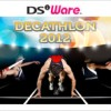 Decathlon 2012 artwork