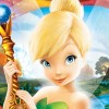 Disney Fairies: Tinker Bell to Tsuki no Ishi artwork
