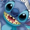 Stitch! Ohana to Rhythm de Daibouken artwork