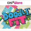 Doodle Fit (DS) game cover art