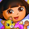 Dora & Friends: Pet Shelter artwork