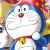 Doraemon: Nobita no Shin Makai Daibouken DS artwork