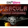Dracula: Undead Awakening (DS) game cover art