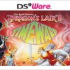 Dragon's Lair II: Time Warp artwork