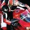 Ducati Moto artwork
