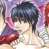 Duel Love: Koisuru Otome wa Shouri no Megami artwork