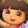 Dora's Big Birthday Adventure (XSX) game cover art