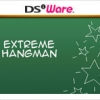 Extreme Hangman (DS) game cover art