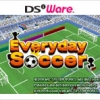 Everyday Soccer (DS) game cover art