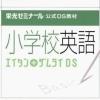 Eikoh Seminar Koushiki DS Kyouzai: Shougakkou Eigo - Eitan Zamurai DS artwork
