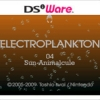 Electroplankton: Sun-Animalcule artwork