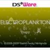 Electroplankton: Trapy artwork