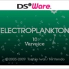 Electroplankton: Varvoice artwork