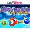 Escape the Virus: Shoot'em Up! (DS) game cover art