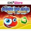 Escape the Virus: Swarm Survival (DS) game cover art