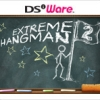 Extreme Hangman 2 (DS) game cover art