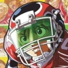 Eyeshield 21: Max Devil Power artwork