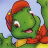 Franklin the Turtle: Franklin's Great Adventures artwork