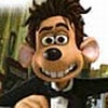 Flushed Away artwork