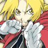 Fullmetal Alchemist: Trading Card Game (DS) game cover art