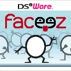 Faceez (DS) game cover art