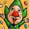 Freshly-Picked: Tingle's Rosy Rupeeland (DS) game cover art